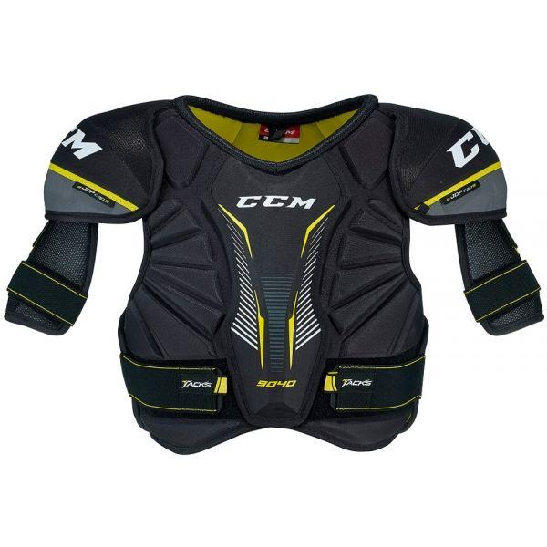 CCM TACKS 9040 YT  S - Dětská hokejová vesta