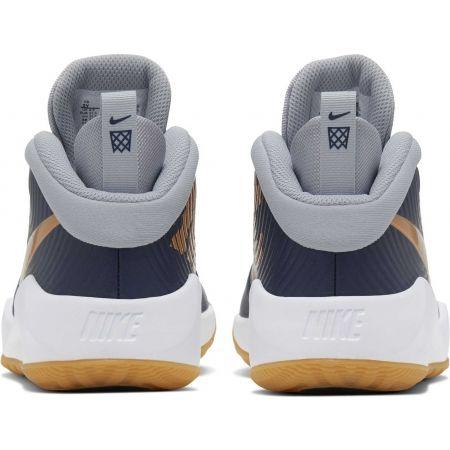 Detská basketbalová obuv - Nike TEAM HUSTLE D9 - 6