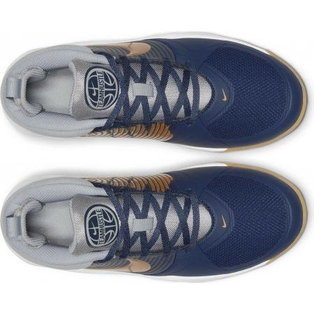 Detská basketbalová obuv - Nike TEAM HUSTLE D9 - 4