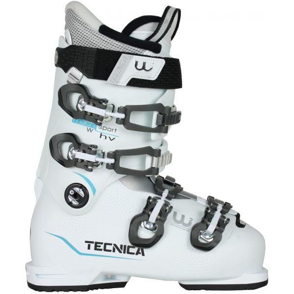 Tecnica MACH SPORT HV 75 W  27 - Dámské lyžařské boty