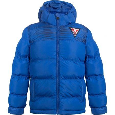 Kappa LOGO ALETRID - Detská zimná bunda