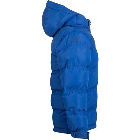 Dětská zimní bunda - Kappa LOGO ALETRID - 2