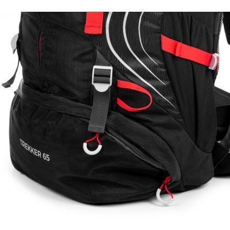 Turistický batoh - Loap TREKKER 65 - 7