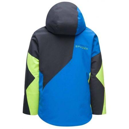 Chlapecká bunda - Spyder BOYS AMBUSH - 3