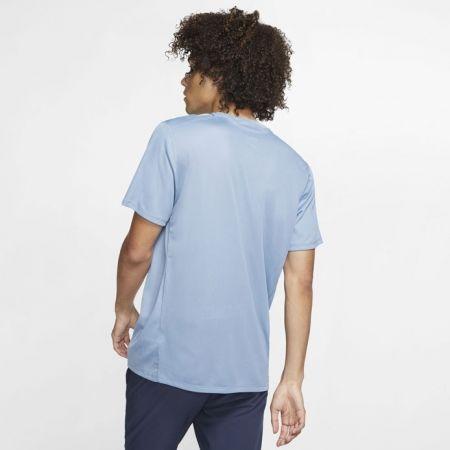 Pánské běžecké tričko - Nike DF BRTHE RUN TOP SS M - 5