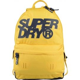 Superdry HIGH BUILD LINEMAN MONTANA - Rucsac de bărbați
