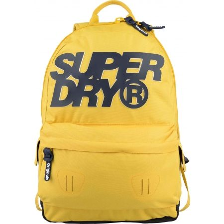 Superdry HIGH BUILD LINEMAN MONTANA - Plecak męski