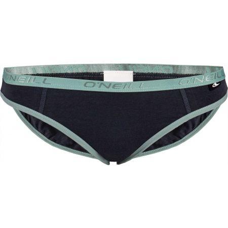 Dámské spodní kalhotky - O'Neill WOMEN BIKINI UNI 2PK - 2