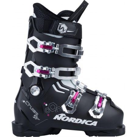 Dámska lyžiarska obuv - Nordica THE CRUISE 55 S W - 2