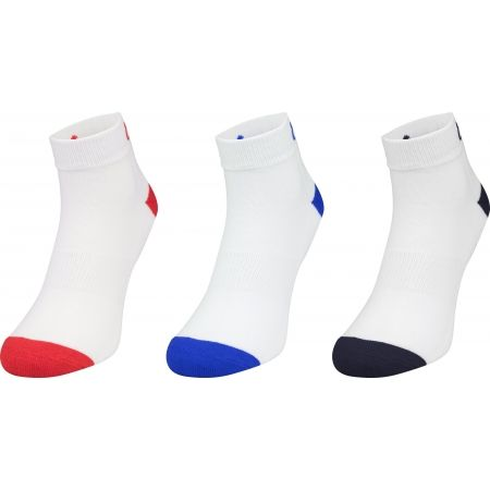 Champion CREW ANKLE SOC PERFORM X3 - Unisex socks
