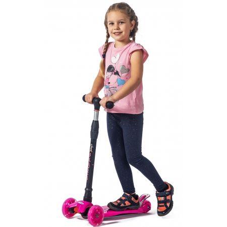 Dětská koloběžka - Profilite SKATER - 3