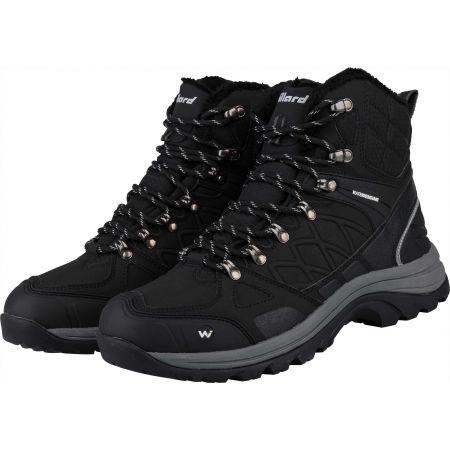 Pánská zimní obuv - Willard HARRY - 2