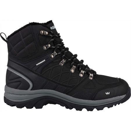 Pánská zimní obuv - Willard HARRY - 3