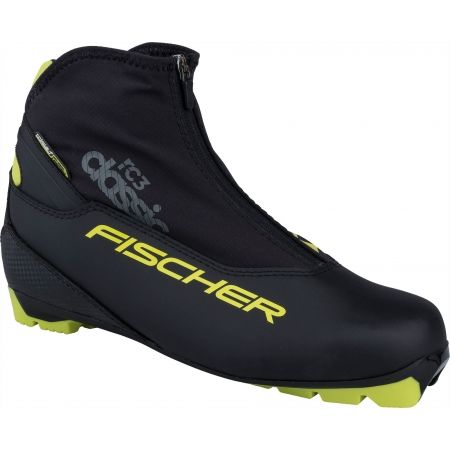 Fischer RC3 CLASSIC - Men's nordic ski boots for classic style