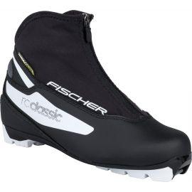 Fischer RC CLASSIC WS - Дамски обувки за ски бягане в класически стил