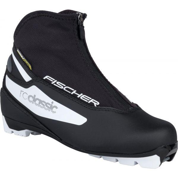 Fischer RC CLASSIC WS - Dámska obuv na bežecké lyžovanie