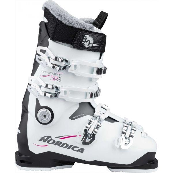 Nordica SPORTMACHINE SP 65 W  27 - Dámské lyžařské boty