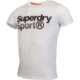 Superdry CORE SPORT GRAPHIC TEE - Men's T-Shirt