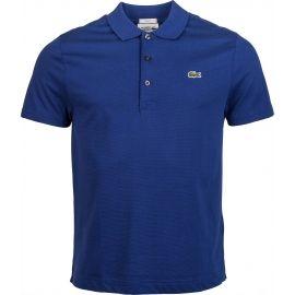 Lacoste MEN S S/S POLO - Мъжка тениска с якичка