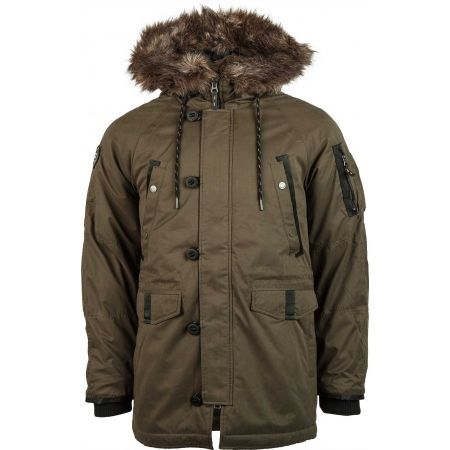 Superdry SDX PARKA - Men's parka
