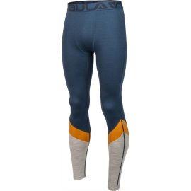Bula RETRO WOOL PANTS - Pantaloni de bărbați