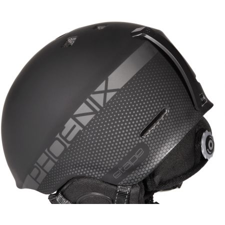 Unisex lyžařská přilba - Etape PHOENIX - 6