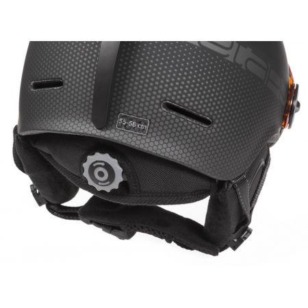 Unisex lyžařská přilba s visorem - Etape PHOENIX PRO - 2