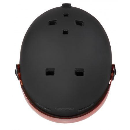 Unisex lyžařská přilba s visorem - Etape PHOENIX PRO - 3
