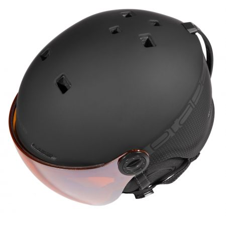 Unisex lyžařská přilba s visorem - Etape PHOENIX PRO - 5