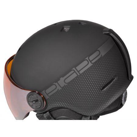 Unisex lyžařská přilba s visorem - Etape PHOENIX PRO - 6