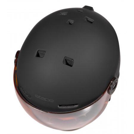 Unisex lyžařská přilba s visorem - Etape PHOENIX PRO - 7