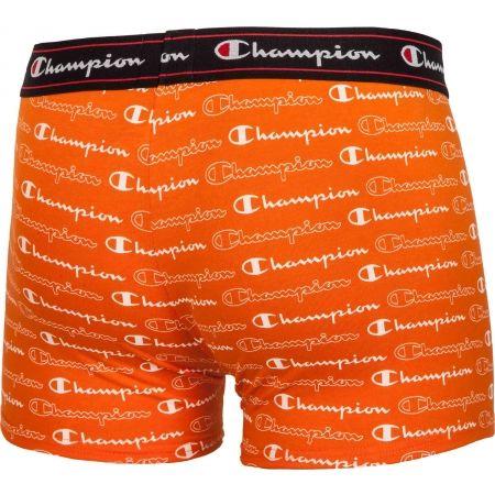 Pánske boxerky - Champion BOXER CHAMPION ROCHESTER - 3