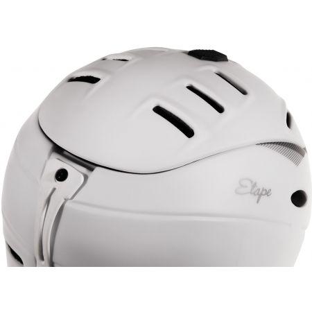 Unisex lyžiarska prilba - Etape GRACE - 6