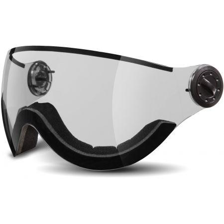 Etape VISOR MIRROR - Ersatzvisier für den Helm