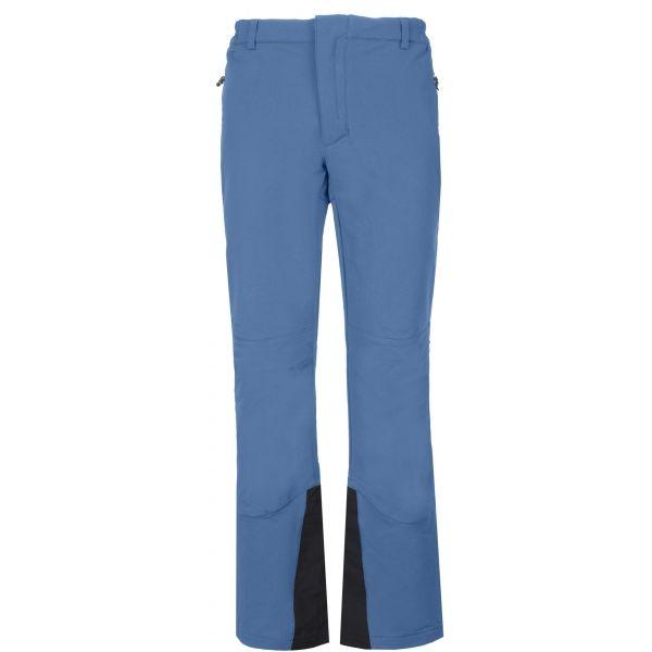 Rock Experience AMPATO PANT modrá XL - Pánské outdoorové kalhoty