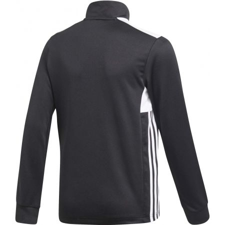 Chlapčenská futbalová mikina - adidas REGI18 TR TOP Y - 2