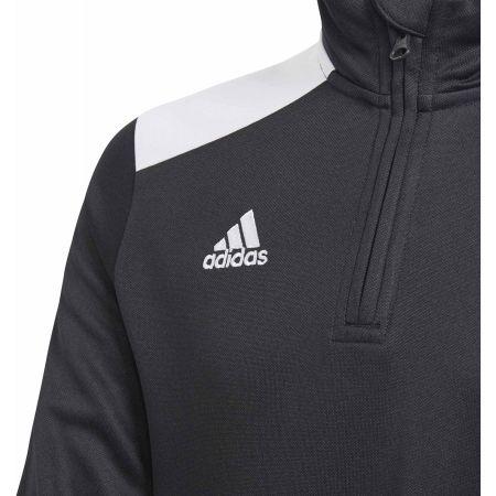 Chlapčenská futbalová mikina - adidas REGI18 TR TOP Y - 3