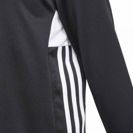 Chlapčenská futbalová mikina - adidas REGI18 TR TOP Y - 4