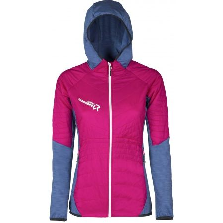 Rock Experience ARSIA HYBRID W JKT - Women's outdoor jacket