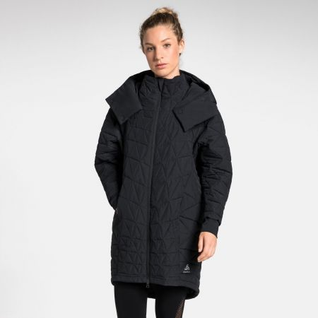 Dámský kabát - Odlo COAT ZAHA - 6