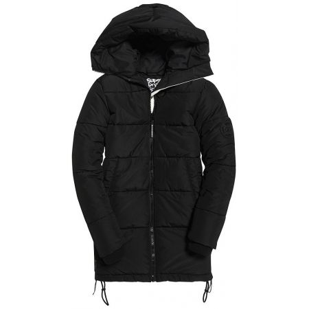 Superdry ION PADDED JACKET - Kurtka damska