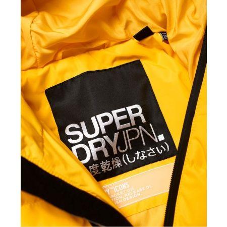 Dámská bunda - Superdry SPIRIT PUFFER ICON JACKET - 6