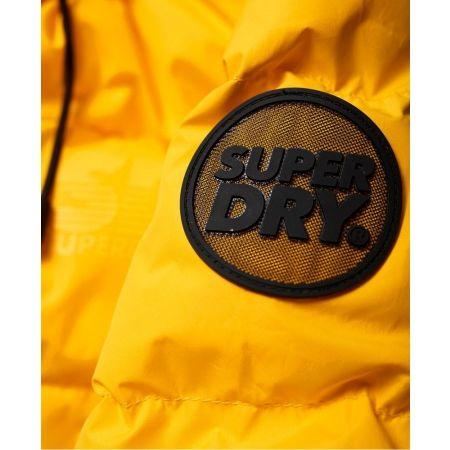 Dámská bunda - Superdry SPIRIT PUFFER ICON JACKET - 8