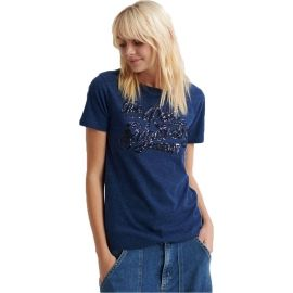 Superdry THE REAL SEQUI