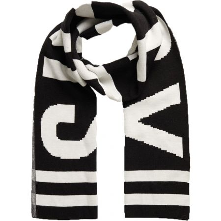Superdry URBAN LOGO SCARF - Women's scarf