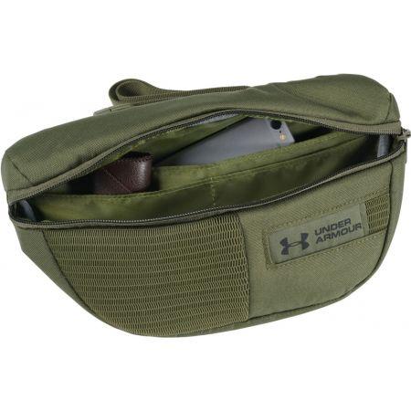 Ledvinka - Under Armour WAIST BAG - 3