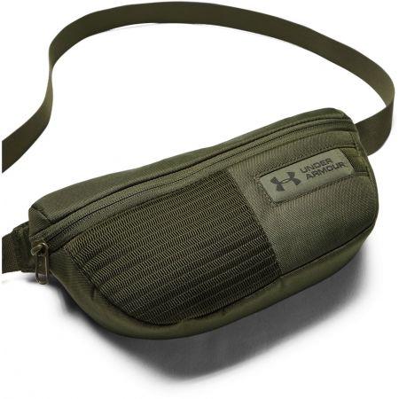 Ledvinka - Under Armour WAIST BAG - 5