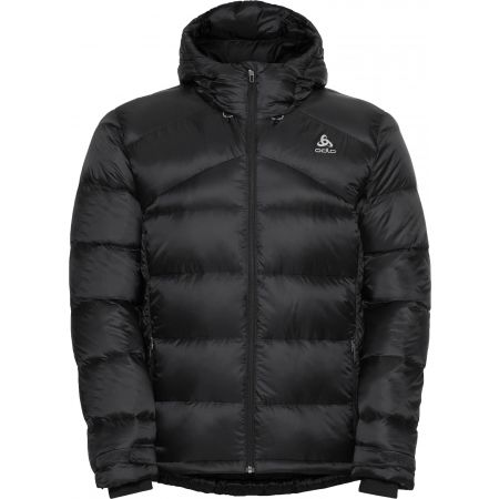 Мъжко пухено яке - Odlo JACKET INSULATED COCOON N-THERMIC X-WARM - 1