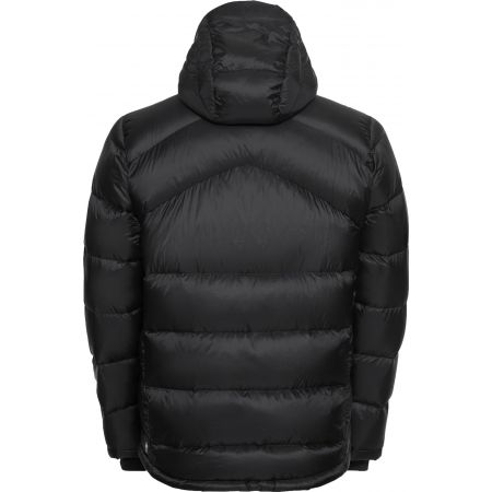 Мъжко пухено яке - Odlo JACKET INSULATED COCOON N-THERMIC X-WARM - 3