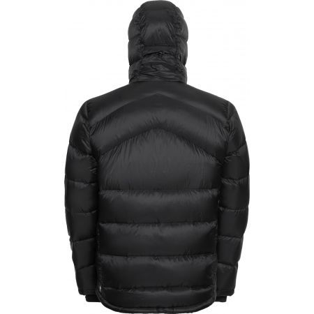 Мъжко пухено яке - Odlo JACKET INSULATED COCOON N-THERMIC X-WARM - 4